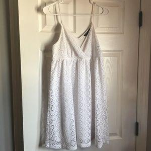 Express Crochet/Lace Dress (M)