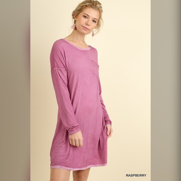So Comfortable Long Sleeve Dress. Boutique fda6769c6