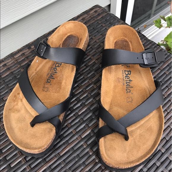 997794f706192 Birkenstock Shoes - Betula Birkenstock Mia Soft Footbed sandal