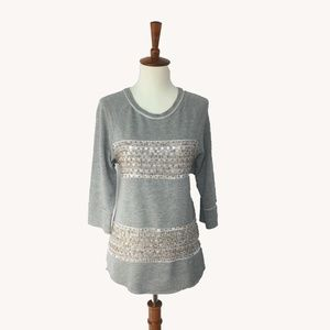 Anthropologie Sweaters - Anthropologie Tee