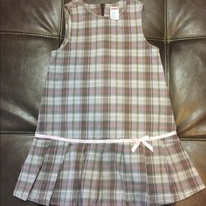 Gymboree Apron Dress