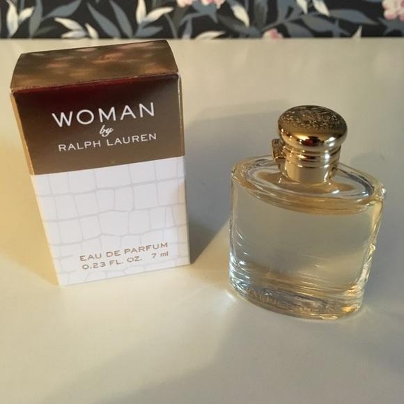 42aee1a4f6374 Ralph Lauren Woman Eau De Parfum 7ml