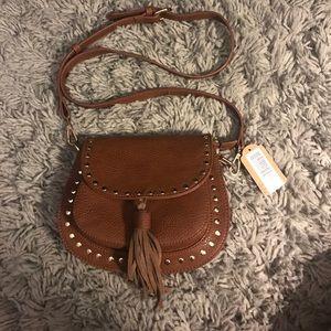 Handbags - Brand New Crossbody/satchel bag