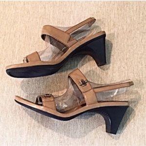 Life Stride Shoes - ❣BOGO 1/2 off❣ Life Stride comfort wedge sandals 8