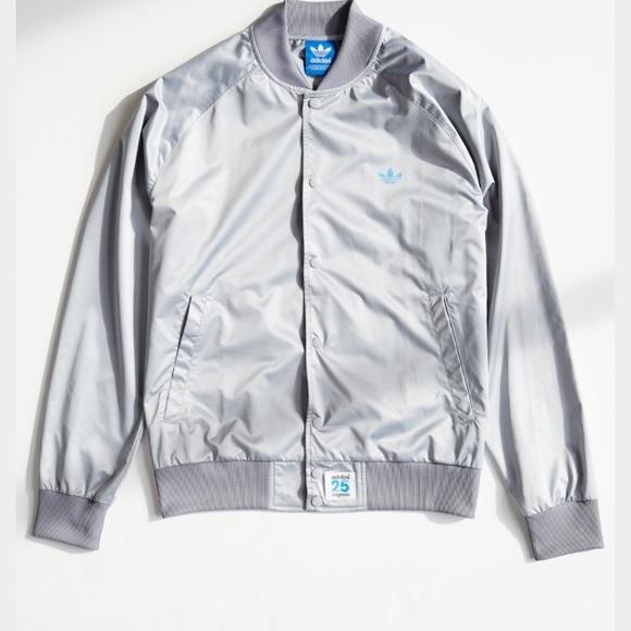 Adidas giacche & giacche originali x nigo giubbotto poshmark