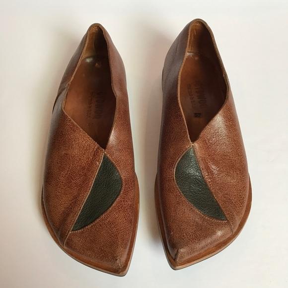 c851ceda901 Cydwoq Shoes - Cydwoq Handmade Shoes Size 37 Made in USA