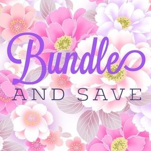 Other - Be Sure to Bundle!
