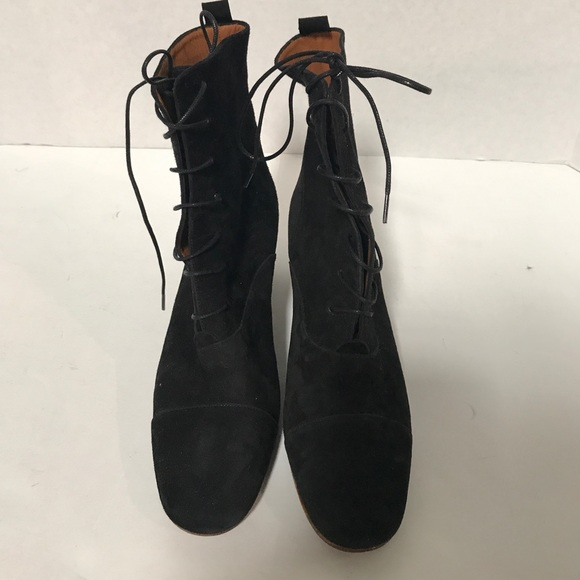 6f62a9245f0c BY FAR Shoes - BY FAIR Lada Suede