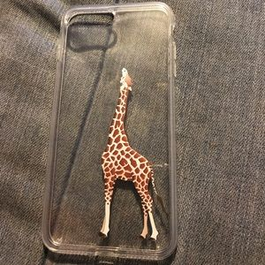 Accessories - Iphone 7plus protective  case