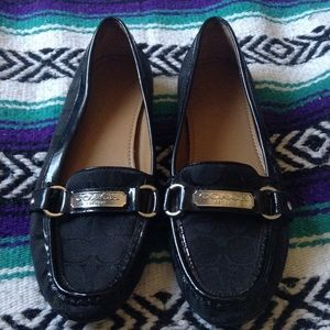 💋Authentic ⭐️COACH shoes size9
