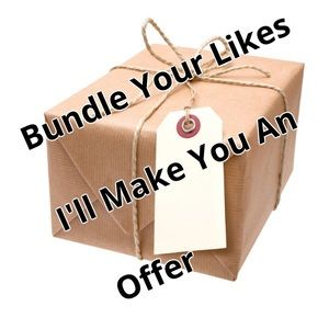 Other - You May Really Like My Offer...If Not, Counter