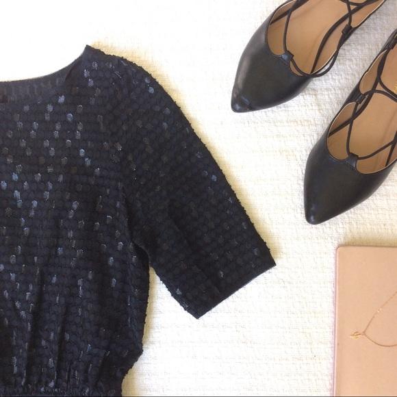 Madewell Dresses & Skirts - HP✨ {Madewell} Last Dance Dotted Dress