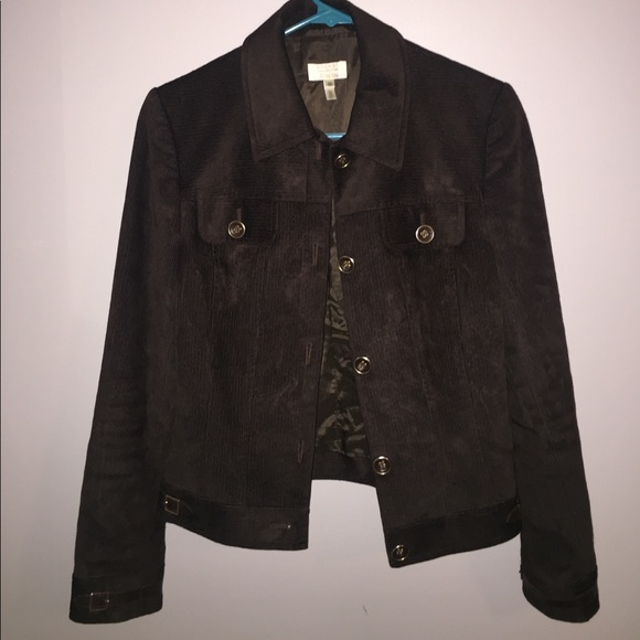 Escada Jackets & Blazers - Sale🦋Escada corduroy jacket