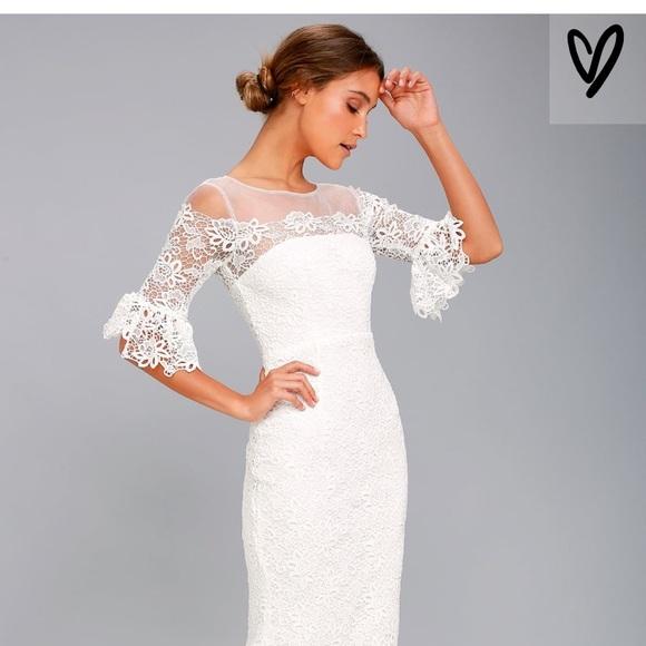 Cheap Wedding Dresses Lulu: Lulu's Dresses