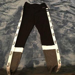 ❌SOLD❌PINK leggings