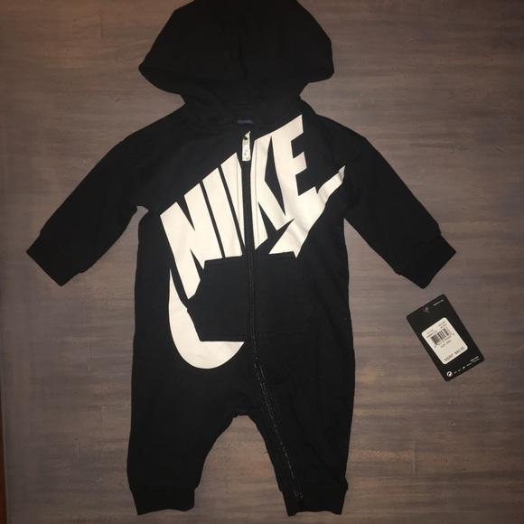 Pieces | Nike Baby Jumpsuit | Poshmark