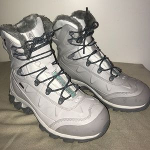 Snow Salomon Nitro Boots Gtx Salomon LcAjq4R35S