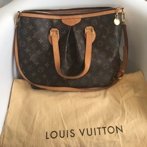 Authentic Louis Vuitton palermo pm bag 💕