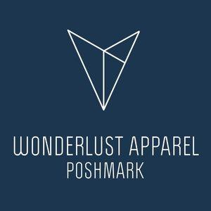 52f9f3adaf31 Wonderlust's Closet (@wonderlusters) | Poshmark