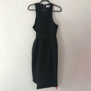 Brand new Nicholas black dress