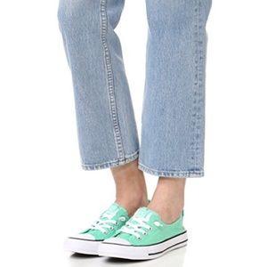 2207f25623 Converse Shoes - SALE ✨ BNIB Converse Shoreline Mint Sneakers