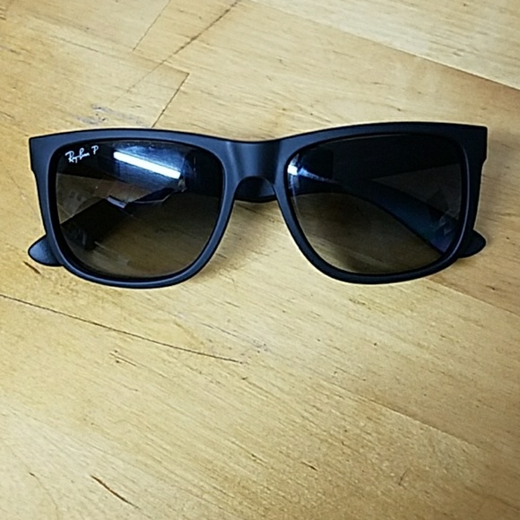 e585564bc1 Ray-Ban Accessories | Rayban Made In Italy K Ce Polarized | Poshmark
