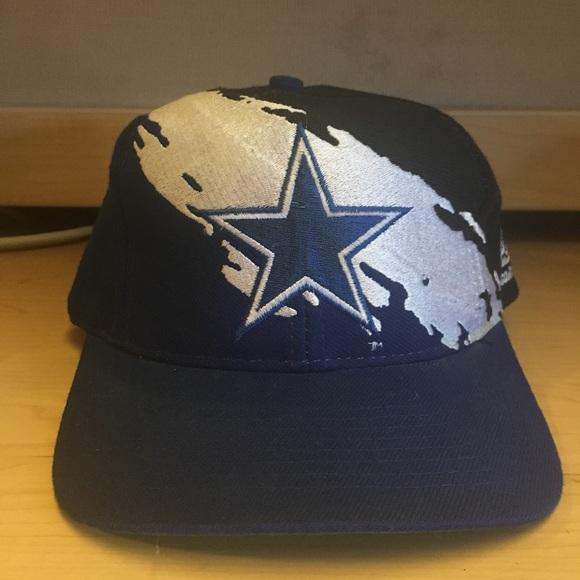 Logo Athletic Other - Dallas Cowboys Logo Athletic Splash SnapBack Hat 3dc288a38