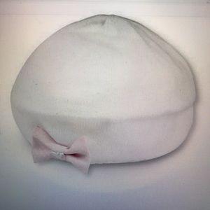 Authentic Armani cotton beret
