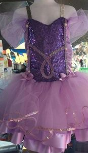 Other - Sofia the first dress