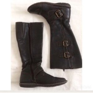 B.O.C used womens boots size 6.5