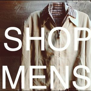 Other - Shop Men's Below 👇🏼