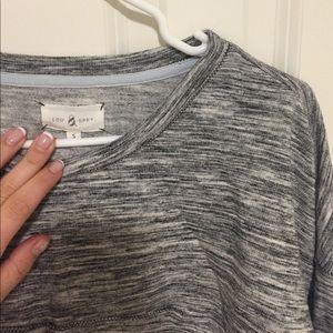Lou & Grey cozy sweater!