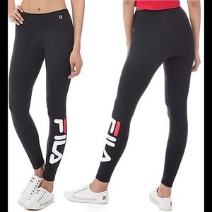 Fila Karlie Tight Leggings ❤️