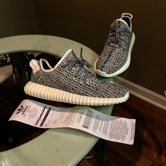 76d6af21d Adidas Yeezy 350 Boost Turtle Dove AQ4832 Size 11