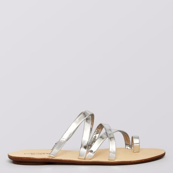 8c18d2943 Loeffler Randall Shoes | Sarie Sandal | Poshmark