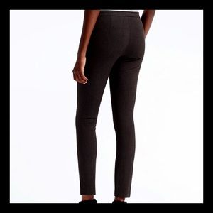 663cffbfc875c Banana Republic Pants - Banana Republic Devon Grey Legging Sz 0 NWT
