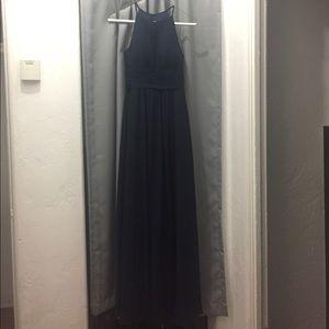 1154 Lill Studio Dresses - Chiffon, fully lined; floor length
