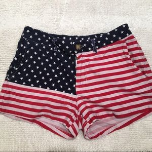 Chubbies Miss Mericas Size Small PERFECT EUC