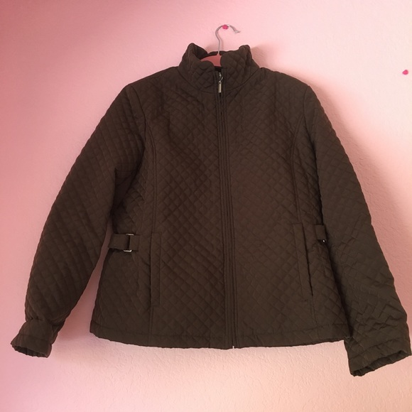 500fa578bb6a Womens Gallery Quilted Jacket