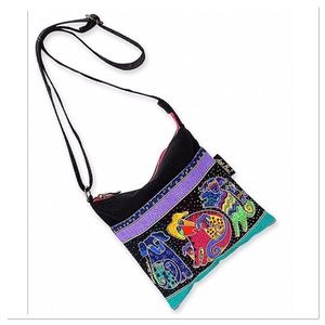 Doggies Crossbody Bag