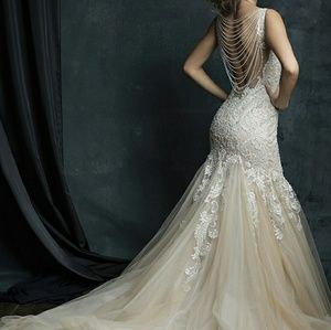 Allure Bridals Dresses