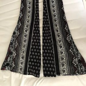 Novella Royale Pants - *SOLD* Novella Royale Janis Velvet Bells