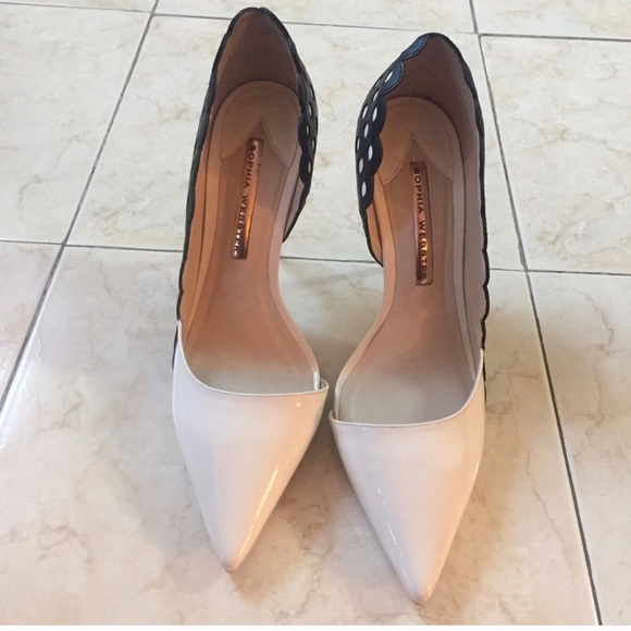 Sophia Webster Shoes - AUTHENTIC Sophia Webster Mika Pumps NWT