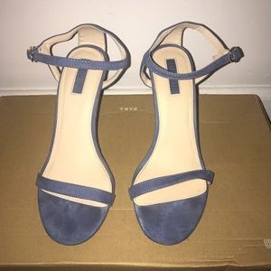 Forever 21 Heels Size 5.5