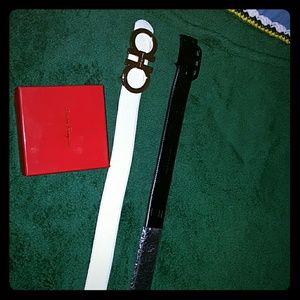 Accessories - designer belts
