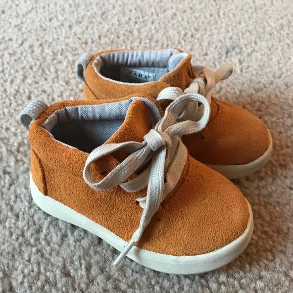 Zara Shoes Baby Shoe Size 3 12 Uk 19 Poshmark