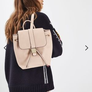 Topshop GLASGOW Mini Backpack