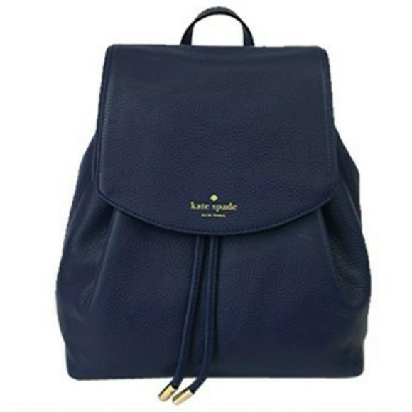 kate spade Handbags - Kate Spade Breezy Mulberry Street backpack