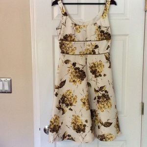 Women's dress Donna Ricco size 4