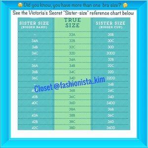 Victoria's Secret Swim - 🆕😍 Victoria's Secret bombshell swim bikini top